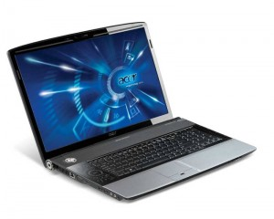 Laptop-Acer-Aspire-8930G