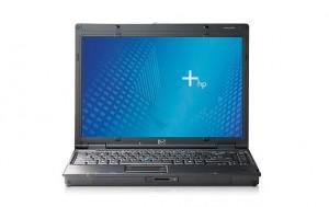 Laptop-HP-NC6400