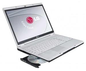 Laptop-LG-E500